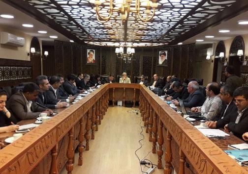 بلاتکلیفی نیروهای تبدیل وضعیت شهرداری گرگان