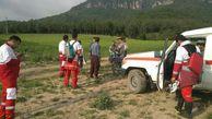 پیدا شدن سه نفر از مفقودی های ارتفاعات «سوار پایین» کلاله