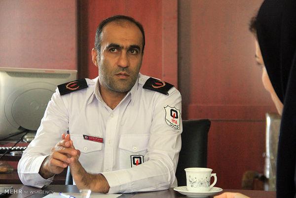 برنامههای هفته ایمنی در گرگان اعلام شد