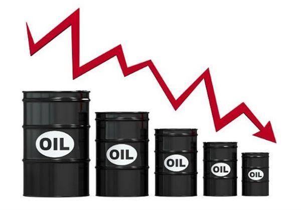 قیمت نفت 21 خرداد 1397