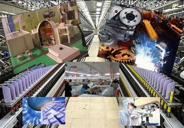 افزایش ارزش تولیدات صنعتی گلستان به ۷ هزار میلیارد تومان