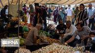 فعالیت جمعه بازار و رفتن به تفرجگاهها در گنبدکاووس ممنوع شد