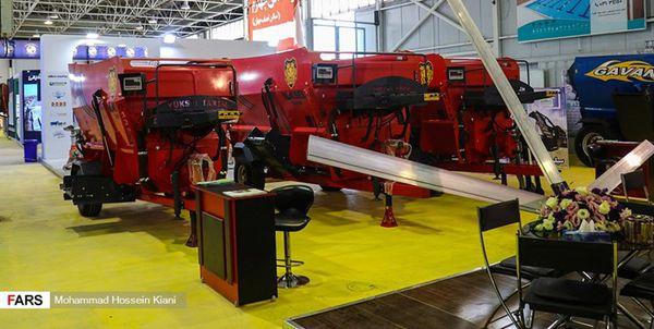 گلستان میزبان 3 نمایشگاه تخصصی در بخش کشاورزی است/ مشارکت 45 واحد تولیدی از سراسر کشور