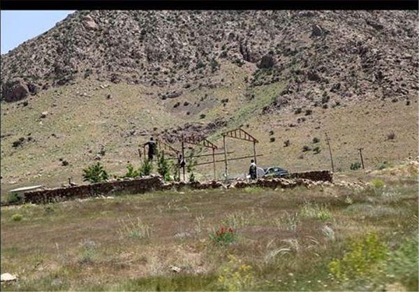 بیش از ۲۳۲ هکتار از اراضی ملی در استان گلستان رفع تصرف شد