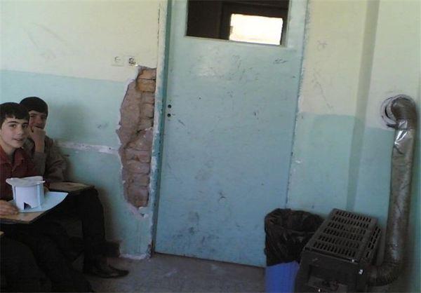 ۵ هزار کلاس درس در استان گلستان تخریبی است