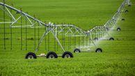 تجهیز ۳۰ هزار هکتار از اراضی گلستان به شبکه آبیاری مدرن
