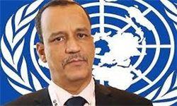 عُمان از فرستاده سازمان ملل در امور یمن شکایت کرد