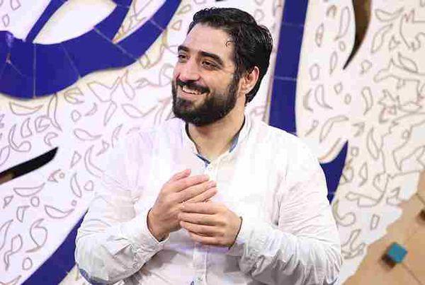 فیلم/ مدح حضرت معصومه(س) با نوای سید مجید بنی فاطمه