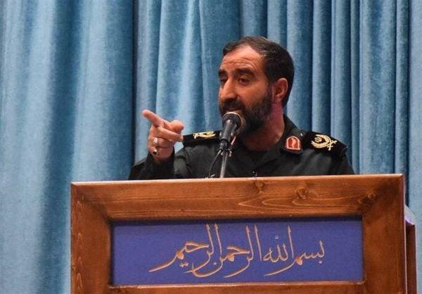 همبستگی سپاه و ارتش نقشههای شوم دشمنان را خنثی کرده است