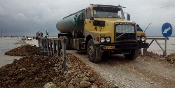 اختصاص بیش از 45 میلیارد ریال برای مرمت جادههای خسارتدیده گنبد