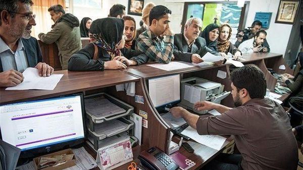 افزایش بیش از سه برابری دفاتر پیشخوان دولت برای احراز هویت سجام در گلستان