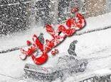 مدارس کوهستانی استان گلستان فردا تعطیل است