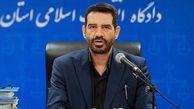 فیلم/ پاسخ قاضی مسعودی مقام به ادعای هادی رضوی