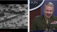 فیلم / آمریکا فیلم عملیات ادعایی کشتن البغدادی را منتشر کرد