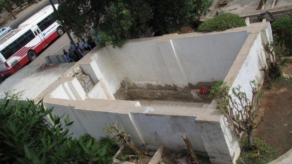 بزرگترین جرم این مسجد کوچک، نام زهرا(س) است