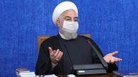 فیلم/ روحانی: هرجا واکسن باشد، وارد خواهیم کرد