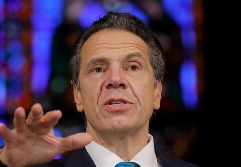فیلم/ اقدام غیرانسانی فرماندار نیویورک