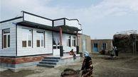 تامین۷۰۰ میلیارد تومان اعتبار برای احداث ۷ هزار واحد مسکونی روستایی