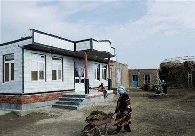 پرداخت ٣١٠میلیارد تومان تسهیلات مسکن به متقاضیان زندگی در روستاها