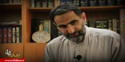مبارزی که به خاطر شهدا به بنی صدر سیلی زد
