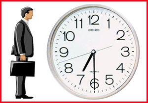 تغییر دوباره ساعت کار ادارات و بانکهای گلستان
