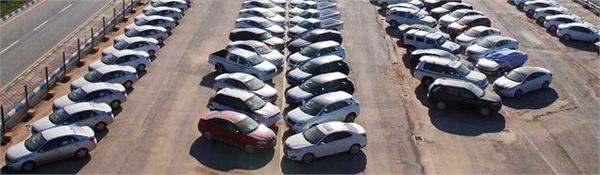 خریداران منتظر ارزانی خودرو باشند