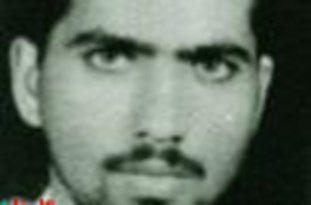 شهید «ابراهیم سوری»؛ در عملیات برونمرزی در داخل شهر عراق بود، شرکت میکرد