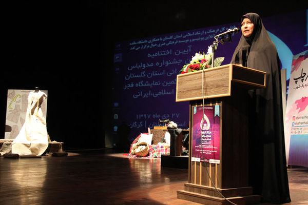 ۱۲ هزار گلستانی از فیلم های جشنواره فجر در گرگان استقبال کردند