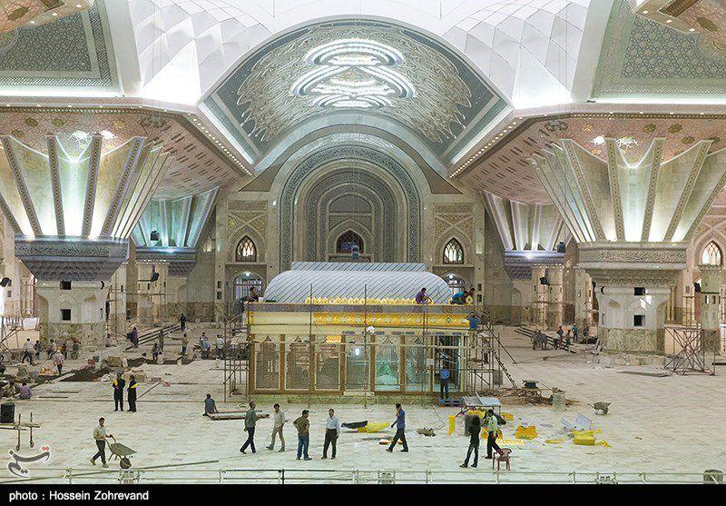 کاخ امام