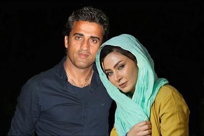ازدواج خانم بازیگر با فوتبالیست معروف اصفهانی + عکس