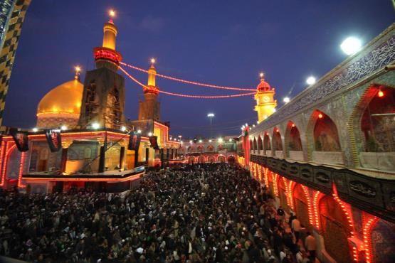 بازتاب بزرگترین گردهمایی معنوی قرن در اربعین حسینی در رسانه های جهان