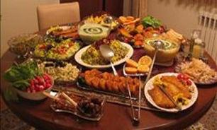 بارزترین اشتباهات غذایی در رمضان