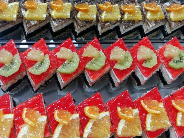 ثبات قیمت شیرینی در آستانه روز مادر