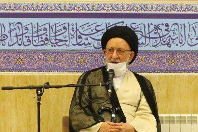 عزاداری اباعبدالله الحسین(ع)نبایدسلامت جامعه را به مخاطره بیندازد