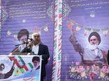 رمز بقای انقلاب وحدت  کلمه و همدلی مردم است
