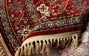 فیلم/ قصههای جالب فرش دستباف ایرانی