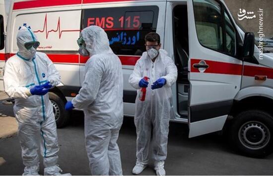 فیلم/ عاقبت ویروسهای واگیردار چه میشود