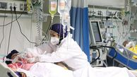 بستری 552 بیمار مبتلا به کرونا در گلستان