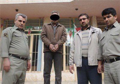 74 ضربه شلاق و 270 ساعت محیطبانی؛ مجازات عامل آزار و اذیت سگ در گلستان + تصویر