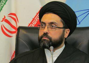 تذکر دادستان مرکز استان به امور اراضی گلستان