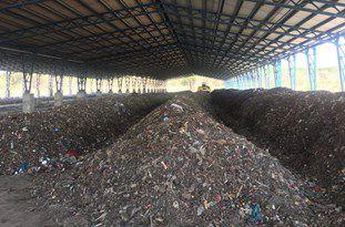 «سایت زباله» آزادشهر به یک بنگاه اقتصادی سودده تبدیل میشود
