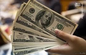فیلم/ پارهکردن دلار توسط مجری تلویزیون!