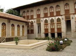 ثبت خانه خواجوی گرگان در فهرست آثار ملی کشور