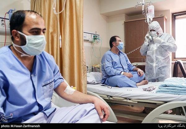 پیک مراجعات به مراکز درمانی گلستان تا دو هفته آینده ادامه دارد