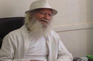 پدر طبیعت ایران زنده است/ دکتر بسکی به دلیل مشکل ریوی در بیمارستان بستری شد