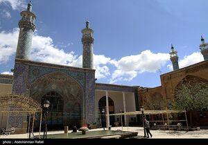 مسجدهای کوچک در آمریکا+ فیلم