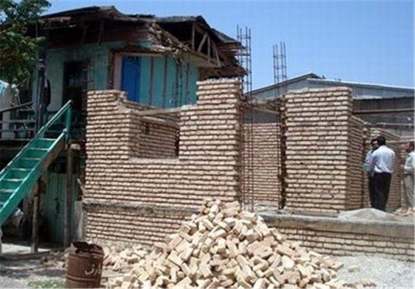 ۵ هزار واحدمسکونی تا پایان سال در روستاهای گلستان نوسازی میشود