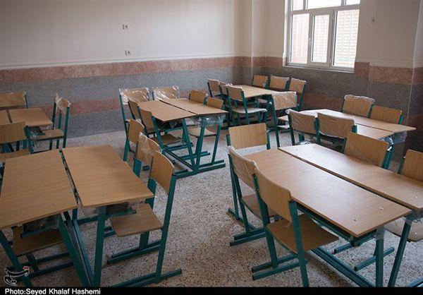 طرح ارزیابی ایمنی مدارس گلستان تا پایان اردیبهشت ۹۸ اجرایی میشود