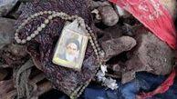 فیلم/ کشف پیکر یک شهید دفاع مقدس در شرق دجله
