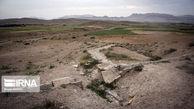 حادترین شرایط آب زیرزمینی گلستان در سالجاری رقم خورد